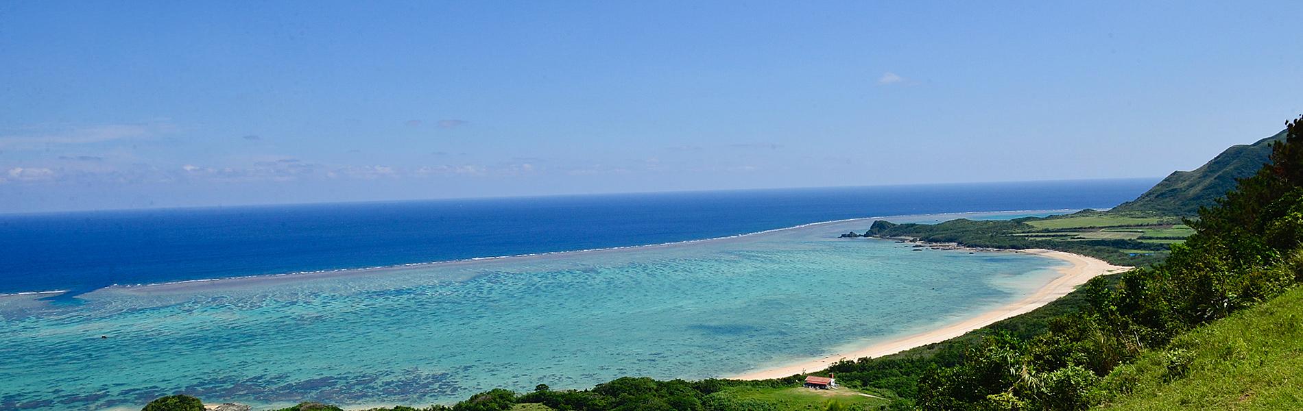 島 観光 石垣